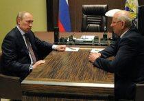 Попал  ли оренбургский губернатор в список на выбывание