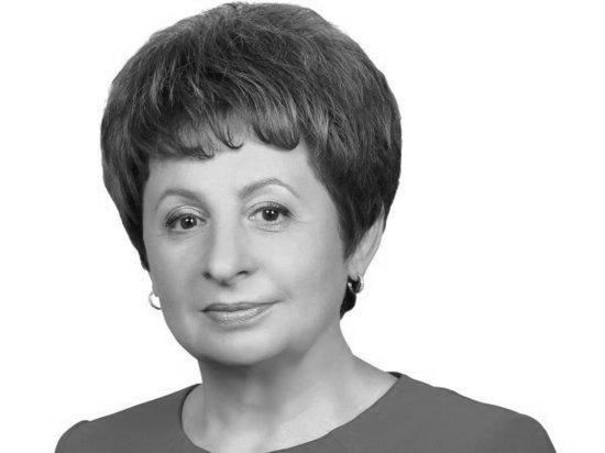 Ушла из жизни депутат Госдумы Ирина Евтушенко