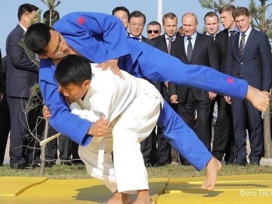 Владивосток два дня был столицей мировой политики и экономики