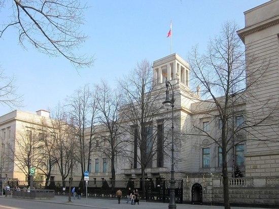 Посольство РФ прокомментировало ответ журнала Focus об оскорблении Путина