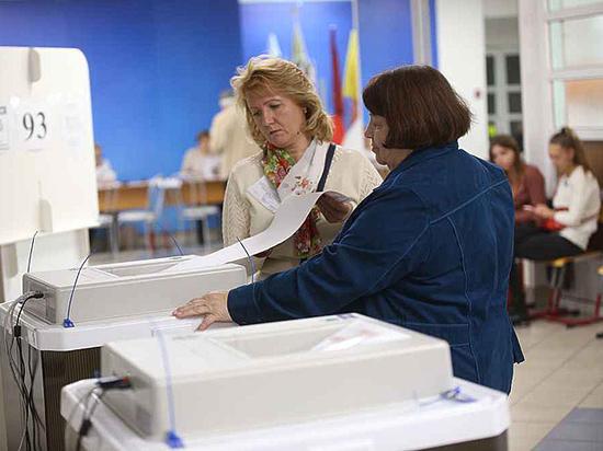 Андре Эллисен: «КОИБы делают процесс выборов более прозрачным»