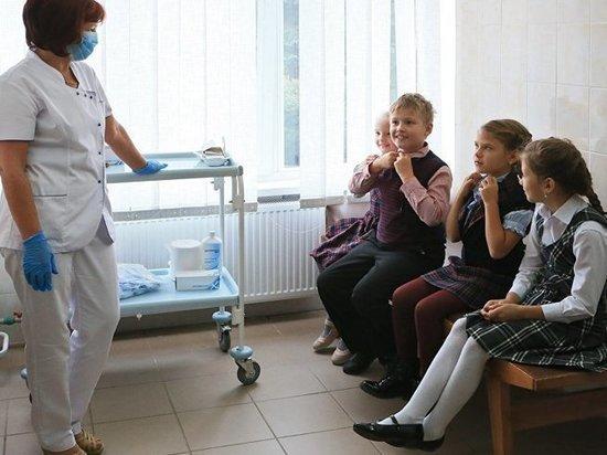 Школа без врача: за свою работу школьные медики не получают трудовой стаж