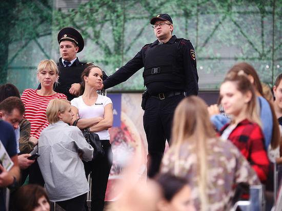 Угрозы взрывов в Москве: эвакуировано около 20 тысяч человек