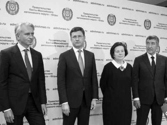 «Газпром нефть» подбирает ключи к баженовской свите