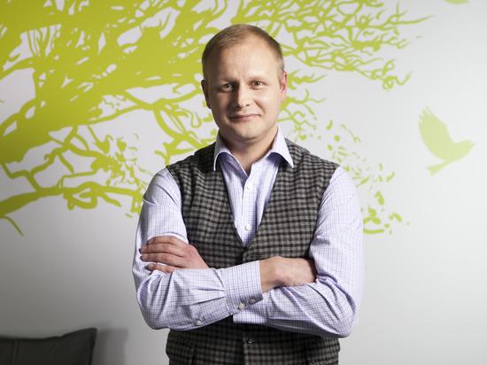 Директором по маркетингу бизнес сегмента ПАО «Ростелеком» назначен Сергей Таболин