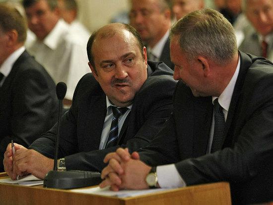 Бывший вице-премьер Мордовии пошел под суд