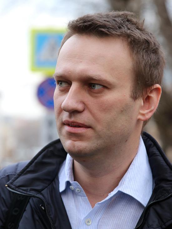 Активисты SERB потребовали запретить Навальному предвыборную агитацию