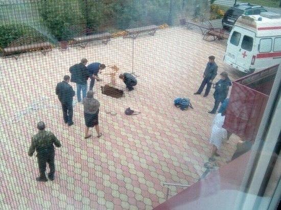 Шокирующая смерть в Викулово: новые подробности