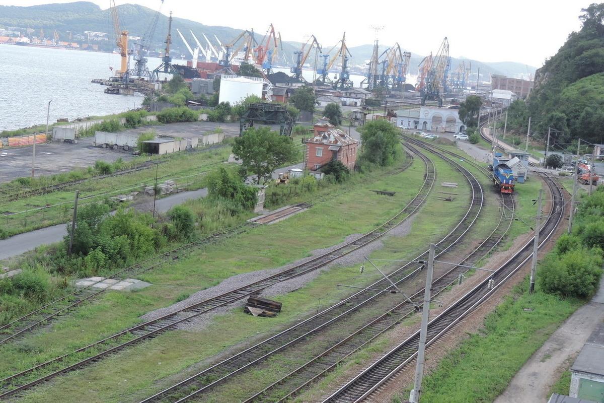 поселок угольный владивосток фото коронный город