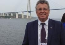 Томич скончался в Москве после эвакуации из Амстердама