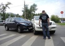 Лидерами среди российских регионов по числу ДТП, в том числе с нетрезвыми водителями и летальным исходом для пострадавших, стали Москва и Подмосковье