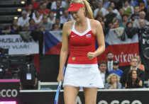 Теннисные тайны: смена поколений, сюрпризы Шараповой и потенциальная гегемония США