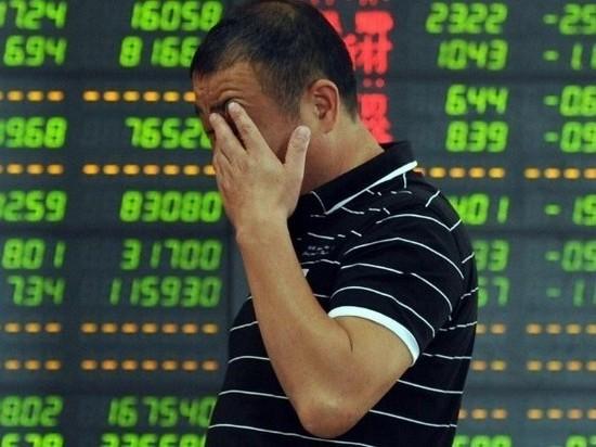 КНР манипулирует рынком ради собственной выгоды