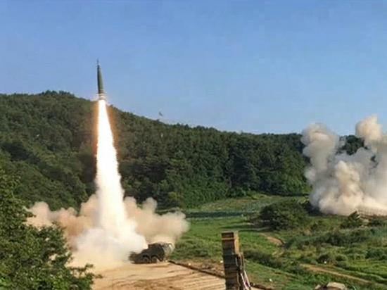Эксперт рассказал, когда северокорейские ракеты долетят до США