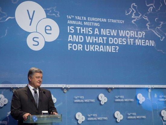 По его мнению, Кремль «ведет войну» за свой миропорядок