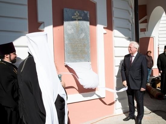 Игорь Ашурбейли возрождает русское село