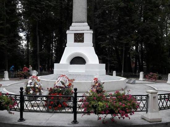 Калуга отмечает 160-летие основоположника космонавтики Константина Циолковского