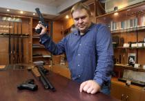 Ужесточить контроль за владельцами оружия намерена Росгвардия