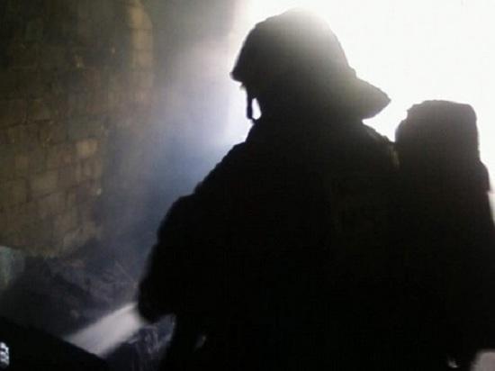 В Коврове пожарные спасли десять человек