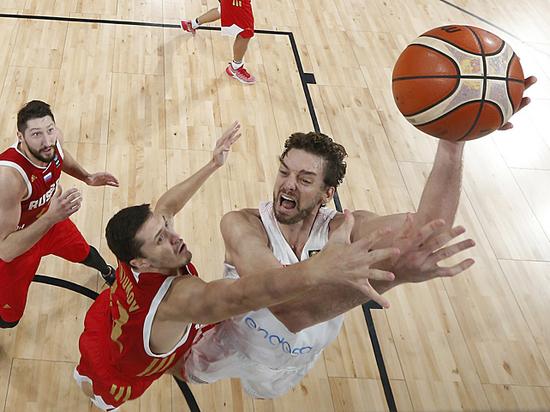 Почему не стыдно за 4-е место российских баскетболистов