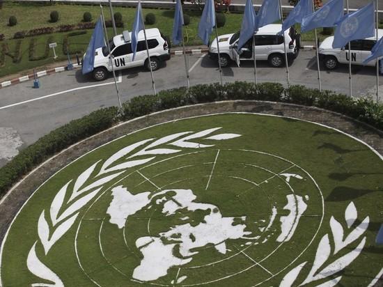 В необходимости этого Петр Порошенко намерен убедить Совбез ООН