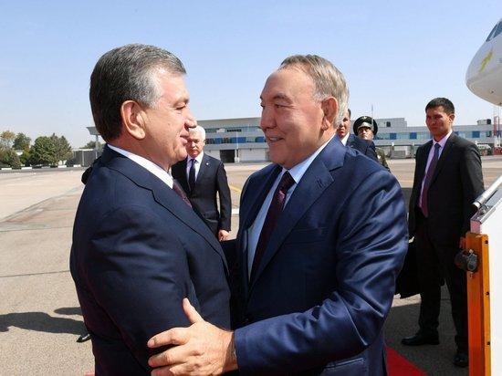 Как дружит Астана с Ташкентом и на что намекает Ашхабаду