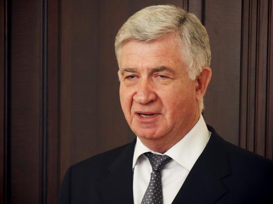 Владимир Евланов опроверг сведения об уголовном преследовании его помощницы