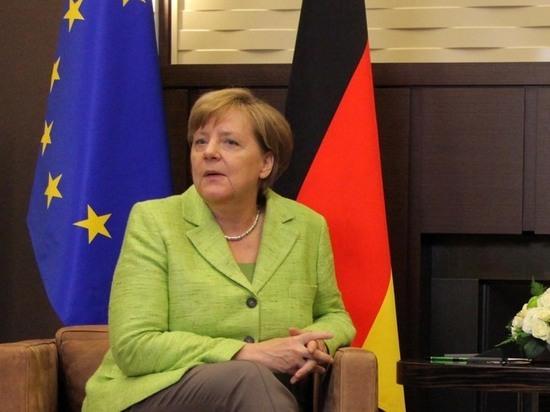 РЖД пообещали исполнить мечту Меркель, устроив ей путешествие по Транссибу