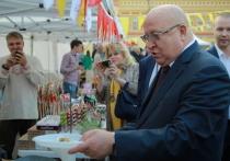 Очередной бизнес-саммит в Нижнем Новгороде получился менее представительным