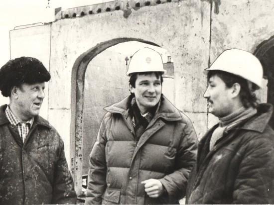 Как всходила и заходила политическая звезда Сергея Катанандова. Часть первая
