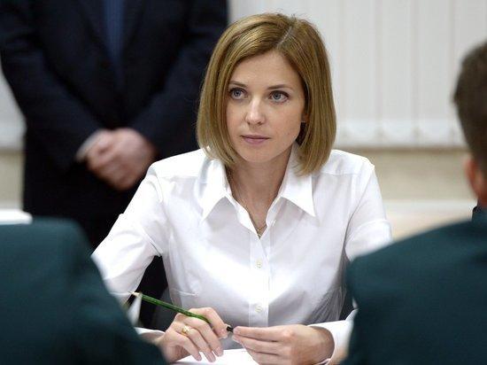 Депутат заявила, что обращалась к министру МВД и генпрокурору