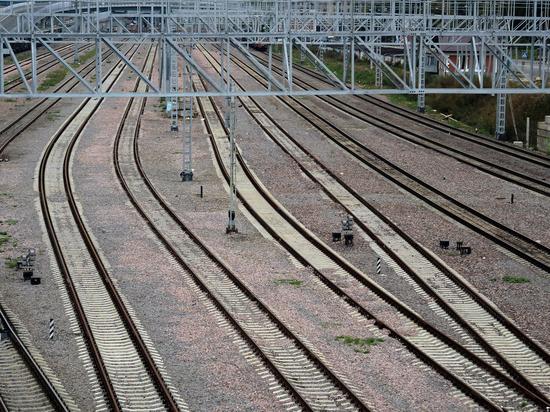 Позднее по новому участку начнут курсировать и пассажирские поезда