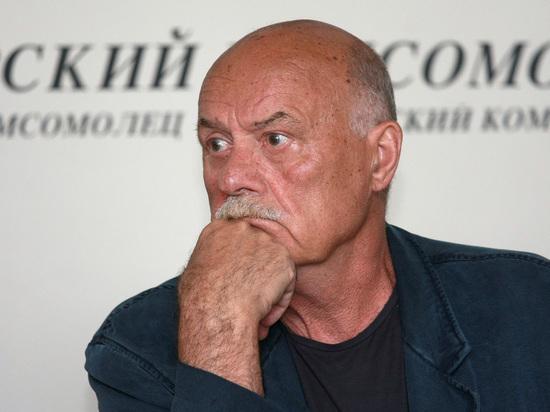Говорухин назвал идиотом Моргана Фримена, обвинившего Россию в нападении