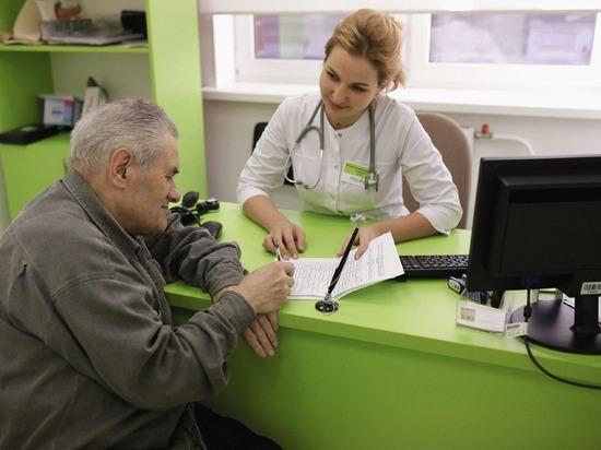 На помощь государственным поликлиникам приходят частные медицинские компании