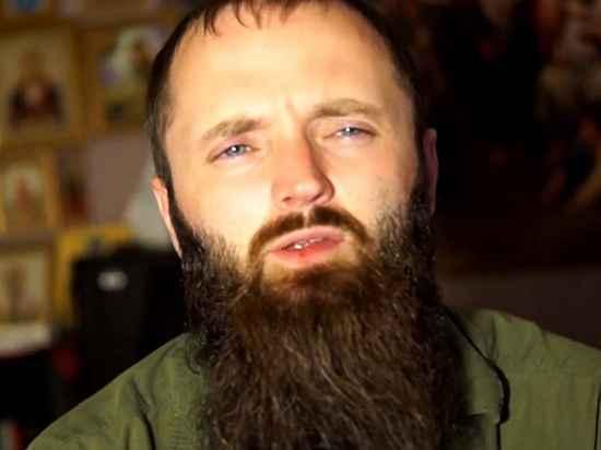 СМИ: лидера «Христианского государства», грозившего местью за «Матильду», задержали