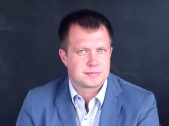 Назван подозреваемый в нападении на координатора штаба Навального Ляскина