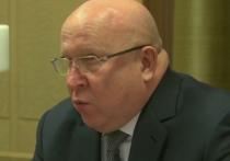 Шанцев прокомментировал сообщения о своей отставке