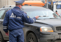 В апреле этого года по воле подмосковных инспекторов ГИБДД и «аффилированных» с ними наркологов в России стало одним наркоманом больше