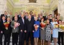 Губернатор вручил нижегородцам государственные награды