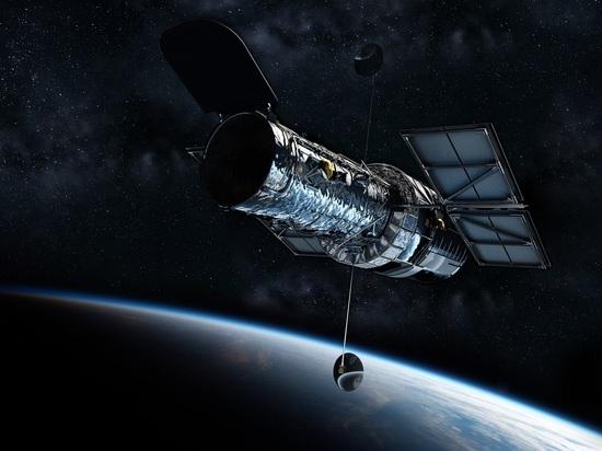 Обнаружен уникальный астероид с двойственной природой