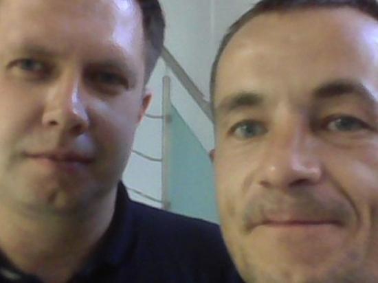 Оппозиционер Ляскин признал знакомство с задержанным за его избиение