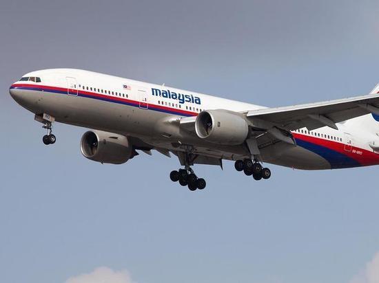 Пять стран объединились для преследования виновных в крушении MH17