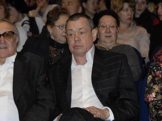 Ранее информагентства сообщили об ухудшении состоянии Караченцова