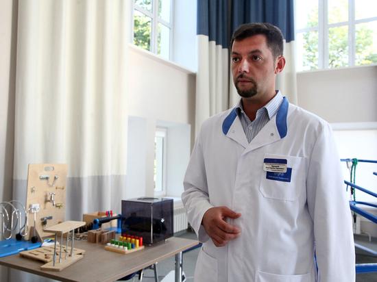 Доктор Константин Терновой: «До 70% утраченных функций можно восстановить»