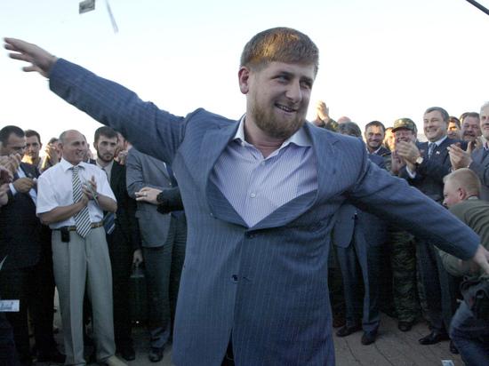 Что будет Кадырову за дареного коня