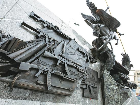 Но пообещал учесть все замечания при создании следующего памятника