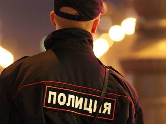 В новой Москве обокрали бывшего вице-президента