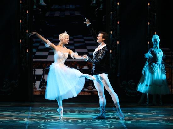 Исторический балет Победы