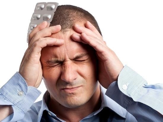 В Омской области значительно увеличилось количество заболевших менингитом