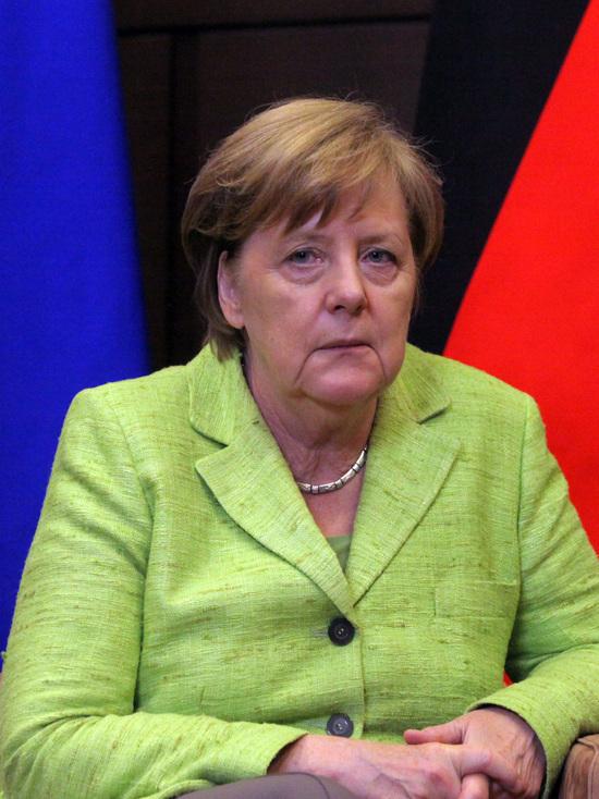 Действующая канцлер ФРГ имеет все шансы остаться у власти еще на один срок